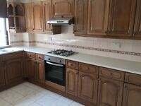 Three Double Bedroom Flat to rent, Balcony, Garage, Gated & close to transport Available Now