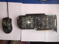 GeForce Gtx 770 oc-windforce GDDR5 2048 MB GRAPHICS CARD( video card)