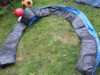 12ft Trampoline Spring cover padding surround