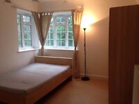 2 Double room In West Acton !! All bills incl !!