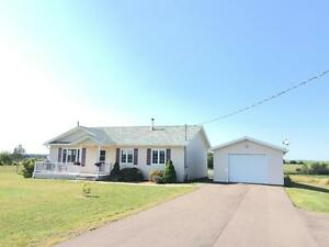 365 TAYLOR ROAD - Fantastic home on the outskirts of Summerside