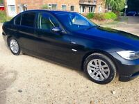 BMW 318d Model 2008(low millages)