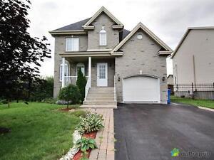 449 500$ - Maison 2 étages à vendre à Vaudreuil-Dorion West Island Greater Montréal image 1
