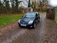 Ford Fiesta 1.25 * 5 Door * Drives Great * PX to Clear *
