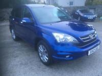 2012 Honda cr-v ex 2.2 d-tec .(AUTOMATIC DIESEL)