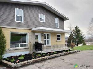 175 000$ - Maison 2 étages à vendre à St-Joseph-Des-Erables
