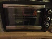 Klarstein rottiserie oven