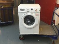 BOSCH WASKING MACHINE (DELIVERY AVAILABLE)
