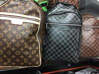 Lv backpacks