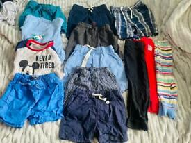 12-18 and 18-24 month old large bundle