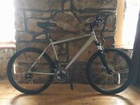 Apollo Hardtail Mountain Bike
