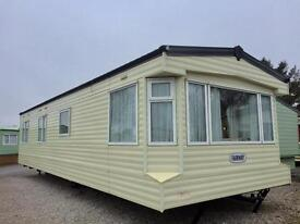 STATIC CARAVAN FOR SALE OWNERS ONLY PARK 12 MONTH SEASON