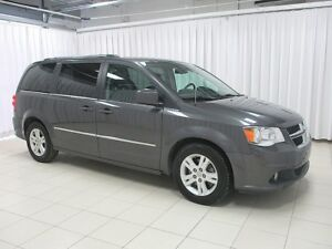 2016 Dodge Grand Caravan COME SEE WHY THIS CAR IS PERFECT FOR YO
