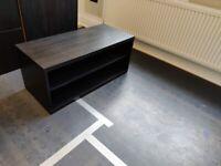 FREE - IKEA TV Stand (Black)