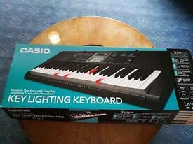 Casio 170 lightning keyboard!!!