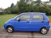 DAEWOO MATIZ 800 5/DOOR.