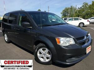 2011 Dodge Grand Caravan SE ** STOW N GO, BLUETOOTH **
