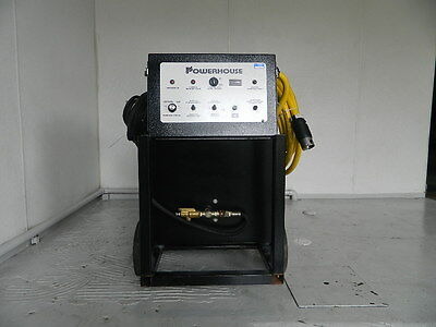 Epps Powerhouse Pressure Washer Steam Cleaner Model 3200ps