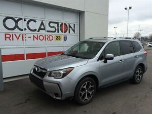 2014 Subaru Forester Limited BLUETOOTH/TOIT PANO/MAGS