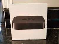 New Sealed Apple TV Swap for a iPhone 5/5c