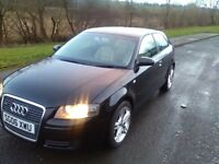 Audi A3 S-line Special Edition