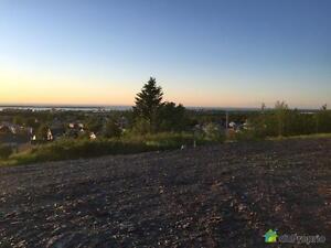 129 900$ - Terrain résidentiel à vendre à Rimouski