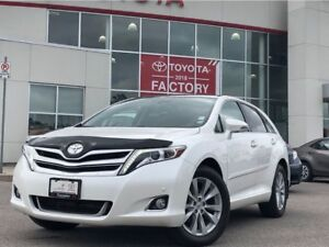 2016 Toyota Venza LIMITED|AWD|NEW TIRES&BRAKES|NAV