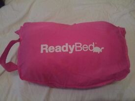 MINNIE MOUSE JUNIOR READY BED