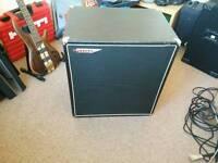 Ashdown bass cabinet