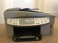 H P OFFICEJET 7210 All-in-One
