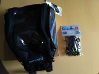 Brand new Oxford Tank Bag and Cargo Net for sale