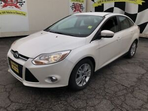 2012 Ford Focus SEL, Automatic, Bluetooth, In Dash Screen