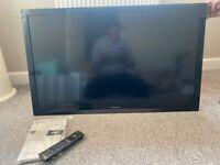 Panasonic Viera LCD 42inch