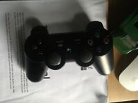 Playstation 3 (PS3) Controller
