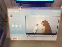 "Samsung 40"" 5 series full hd 1080p led tv"