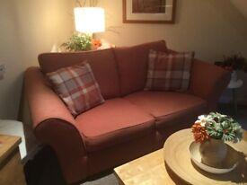 Next Ledbury mid sofa bed
