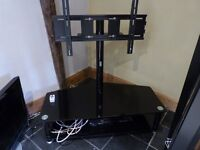 TV mount / table