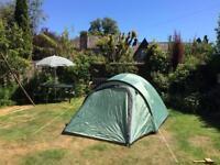 4 man Tent Brand New waterproof double skin Wynnster Beziers 4