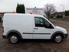 56 PLATE ( 2006) FORD TRANSIT CONNECT T200 L90 1.8 DIESEL