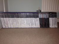 Play Station 2 and 40+ Games