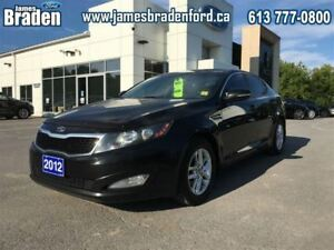 2012 Kia Optima LX FWD