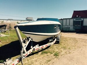 1986 Donzi Marine Inc Cross Bow 29 London Ontario image 3