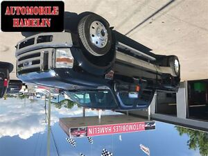 2010 Ford F-450 Lariat CUIR TOIT MAGS DIESEL