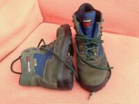 Karrimor ksb GORE-TEX walking boots