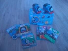 Thomas the tank engine toys\books