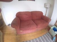 2nd hand sofa bed for quick sale - bargain!