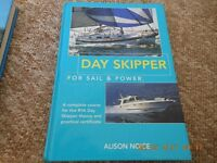 Boating Sailing Books