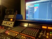 Lonesome Dog Studios (New Malden / Kingston) - Recording/Mixing/Mastering/Production Services