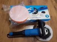 Car sander Polisher