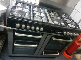 Cooker 8 stove cooker and oven